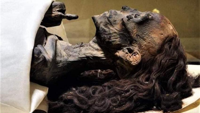 في كبسولات نيتروجينية .. هنا تستقر المومياوات الملكية خلال «الرحلة الذهبية»