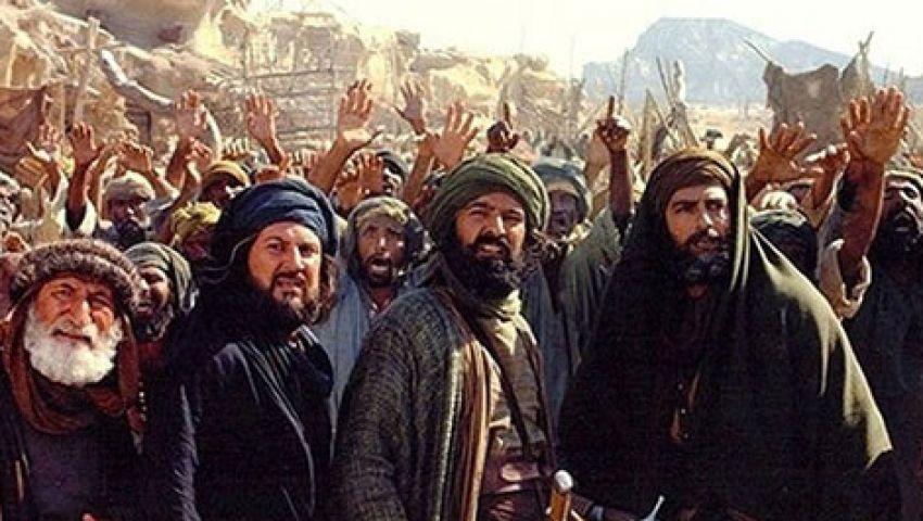 «سيف الله».. المسلسلات الدينية على مائدة رمضان 2020
