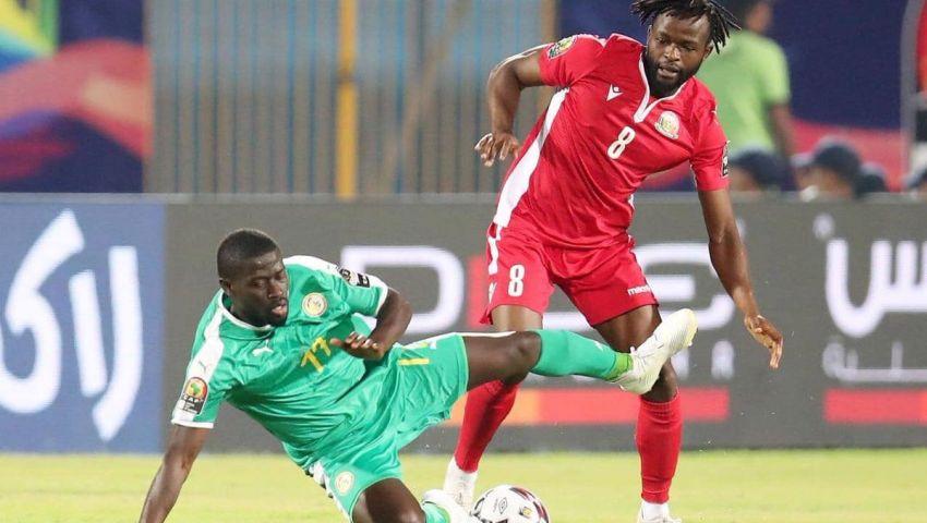 فيديو| أمم أفريقيا.. «ماني» يقود السنغال للتأهل إلى دور الـ16