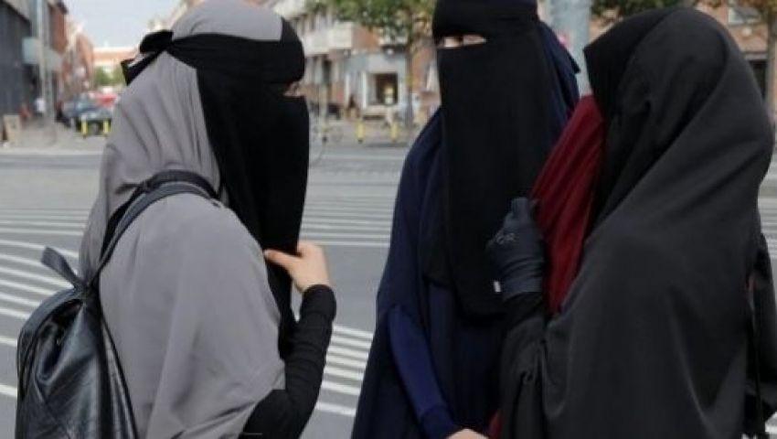 بأمر حكومة الشاهد.. حظر ارتداء النقاب في المؤسسات العامة بتونس