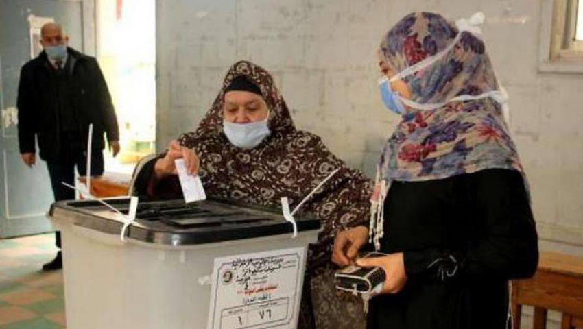 بالأرقام| النتائج الأولية لجولة الإعادة بانتخابات البرلمان.. و«طنطاوي» يشكك بعد إعلان خسارته