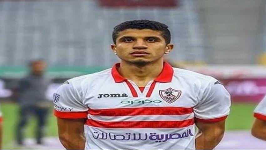 محمد عبد الغني.. مدافع «استثنائي»