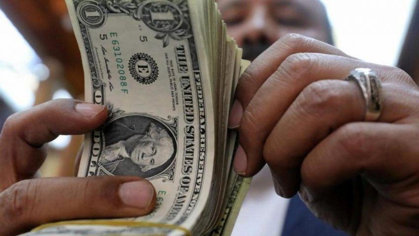 فيديو|  تعرف على سعر الدولار اليوم الأربعاء في البنوك