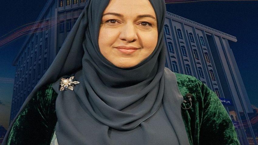 بعد انتخابها رئيسًا لبرلمان كردستان العراق.. من هي «ريواز فائق»؟