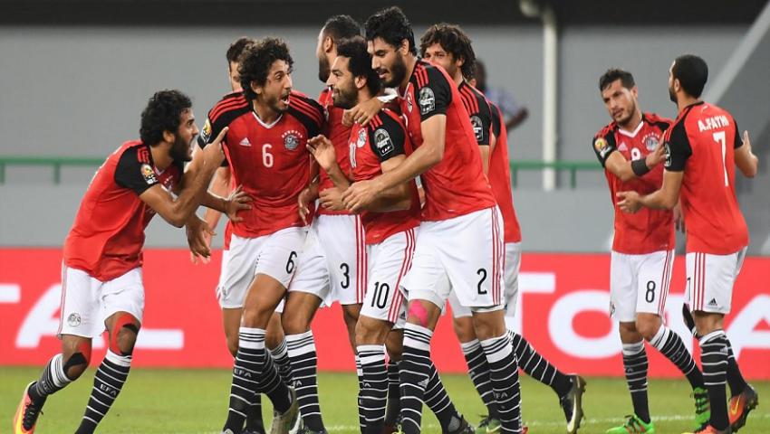 مصر ضد توجو.. تريزيجيه وزيزو ومصطفى محمد يقودون هجوم الفرعنة