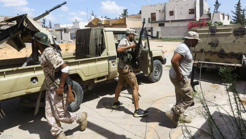 في ليبيا.. كورونا والبارود يسرقان فرحة العيد