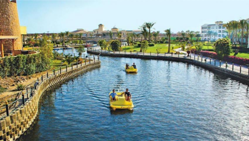 «بلا إرهاب».. مصر في المرتبة الرابعة عالميًا كبلد سياحي هام