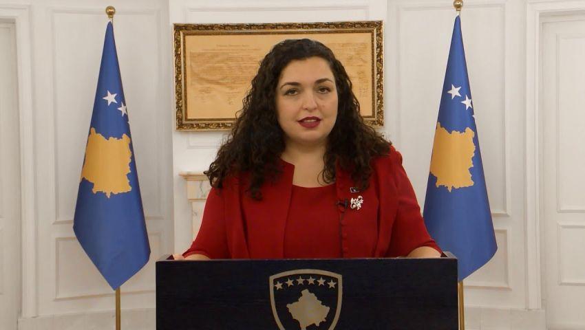 الإصلاحية فيوزا عثماني.. من هي رئيسة كوسوفو الجديدة؟ (بروفايل)