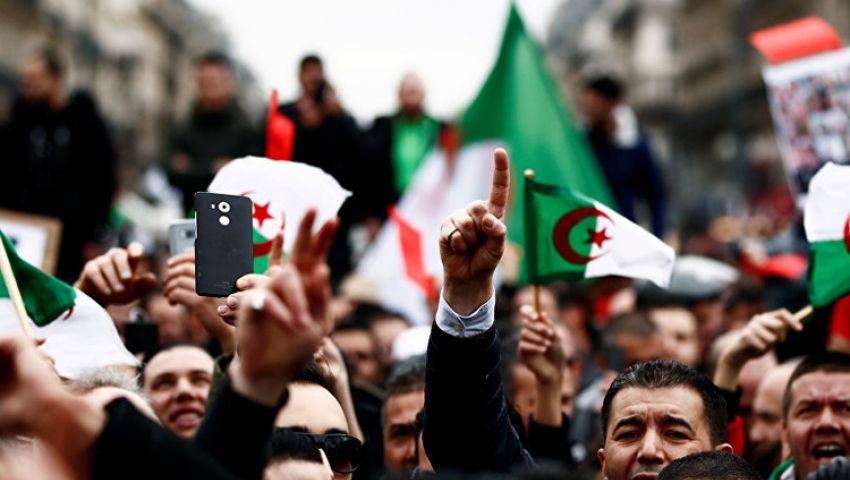 فيديو| قبل انتهاء العام الجاري.. لماذا يستعجل قادة الجزائر انتخابات الرئاسة؟