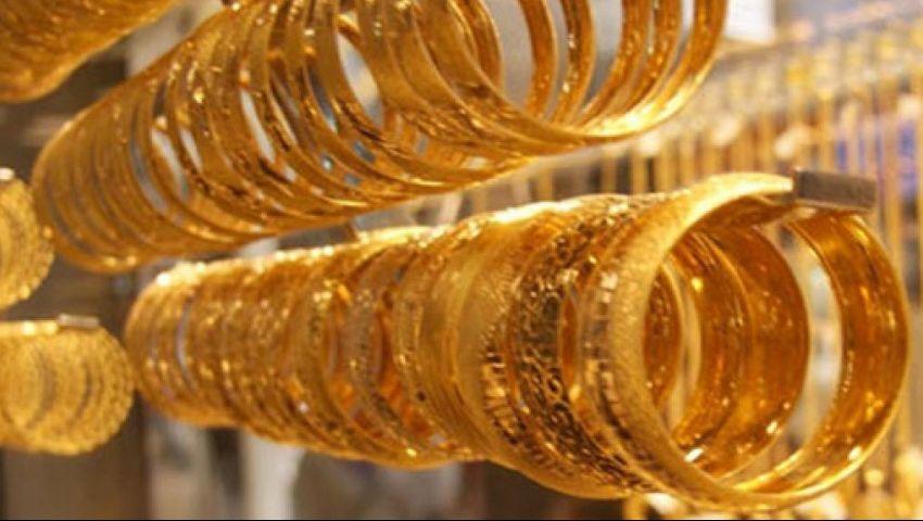 فيديو| استقرار أسعار الذهب اليوم الجمعة.. عيار 21 بـ 680 جنيهًا