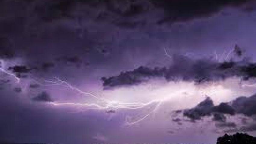 تحذيرات «الأرصاد الجوية»..السبت بداية عدم الاستقرار..وهذا موعد الذروة