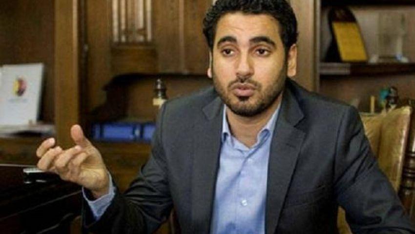 خالد تليمة للمطالبين بتفعيل المحاكمات العكسرية: أوسكار أجمل نكتة