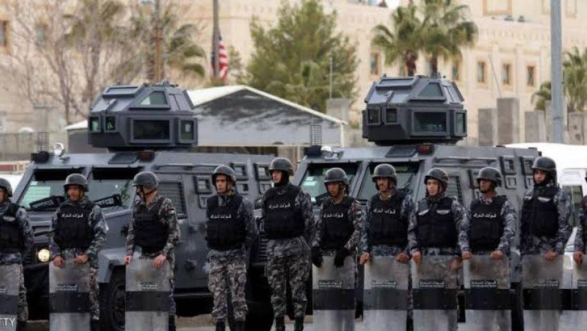 مصادر تبوح بالتفاصيل.. الأردن يحبط استهداف دبلوماسيين أمريكيين و«إسرائيليين»