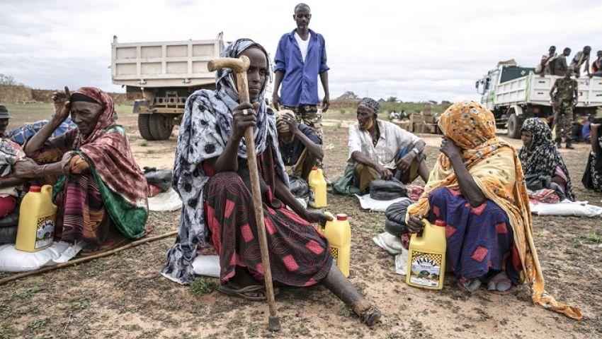 جارديان: مجاعة جديدة تهدد الملايين في الصومال