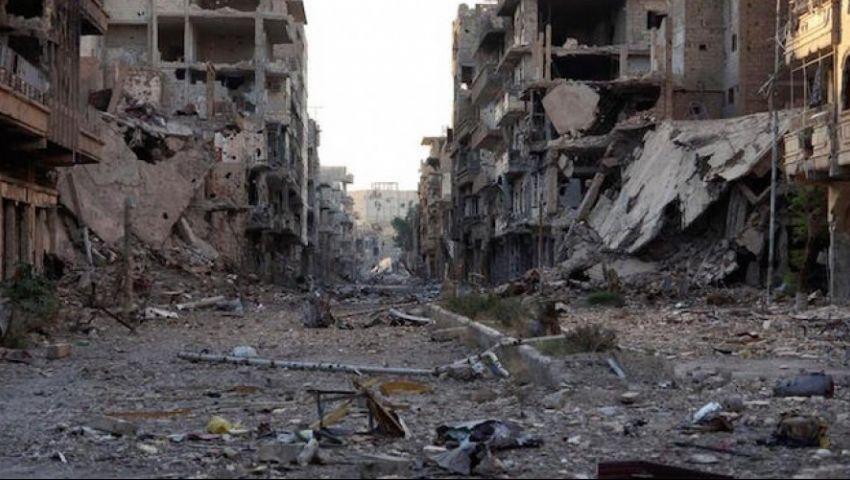 لماذا تتركز صراعات الشرق الأوسط في المدن وليس الريف؟