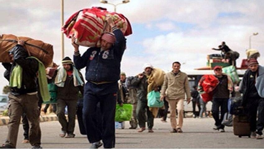 الأمم المتحدة توضّح عدد النازحين جرّاء معارك طرابلس