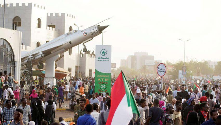 السودان.. قوى معارِضة بارزة ترفض الاتفاق السياسي مع المجلس العسكري