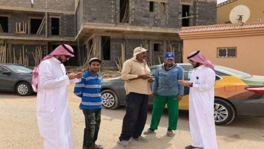فيديو  ميزة جديدة تمنحها السعودية للعمال الوافدين.. تعرف عليها