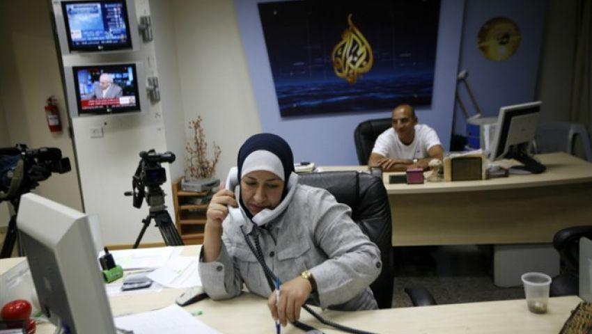 محلل إسرائيلي: يجب ألا نغلق مكاتب «الجزيرة» لهذه الأسباب