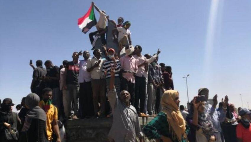 الموفد الأمريكي للخرطوم: السودان يخاطر بالتحول إلى صومال جديد