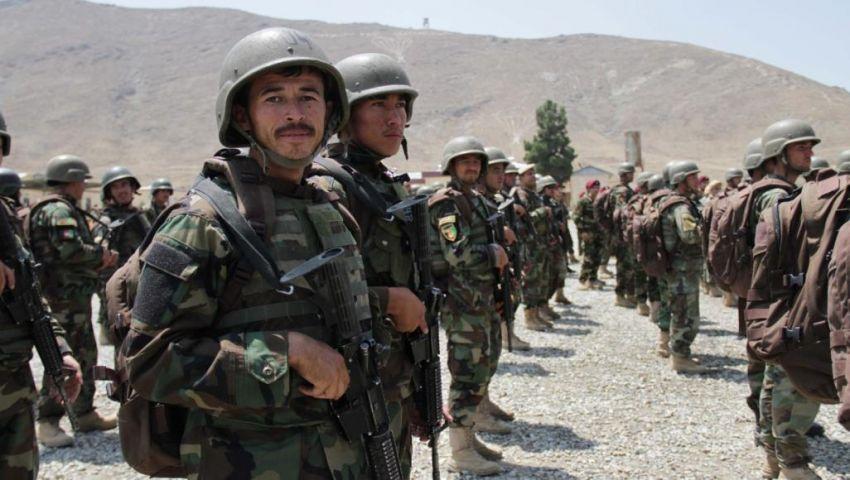 تقرير دولي يتهم القوات الأفغانية بـ«إعدام مدنيين»