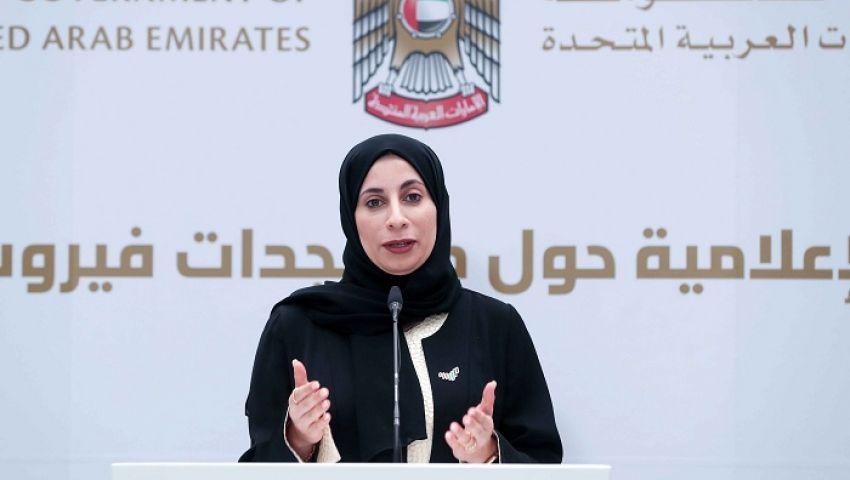 بـ 300 حالة جديدة.. ارتفاع إصابات كورونا في الإمارات إلى 2659