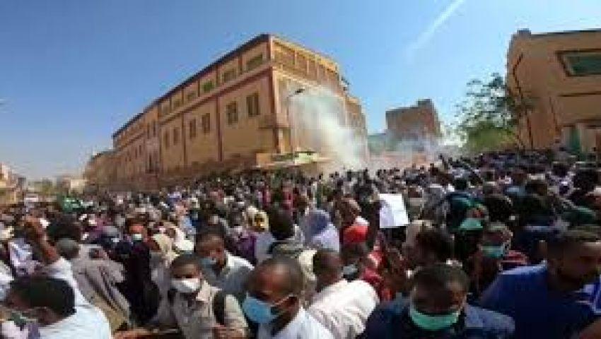 السودان.. مفوضية حكومية تنشئ مكتب شكاوى بمقر الاعتصام