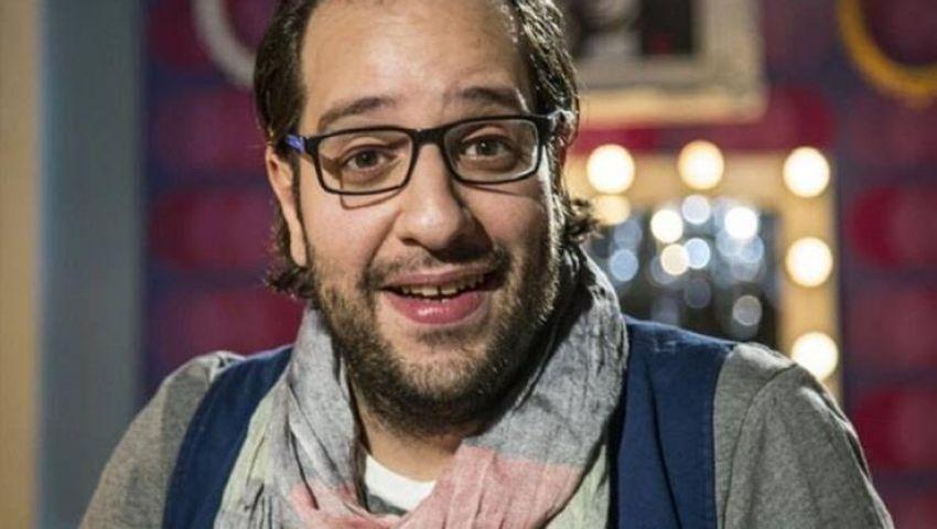 بعد نجاح أمين وشركاه.. أحمد أمين ضيف صاحبة السعادة