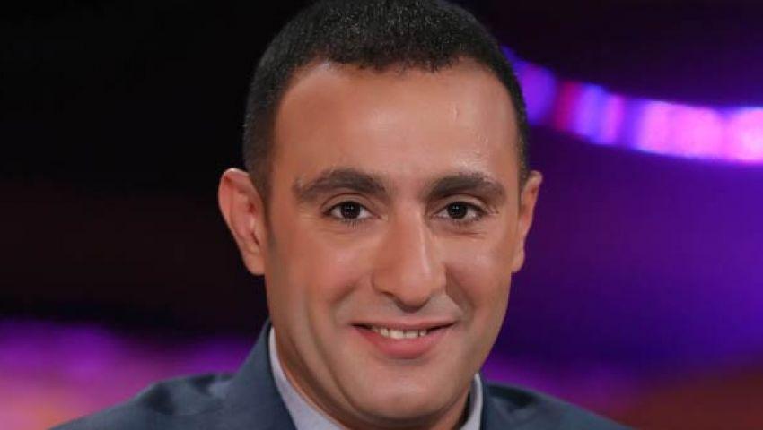 شاهد.. أحمد السقا ينشر أول صورة من مسلسله الجديد الحصان الأسود