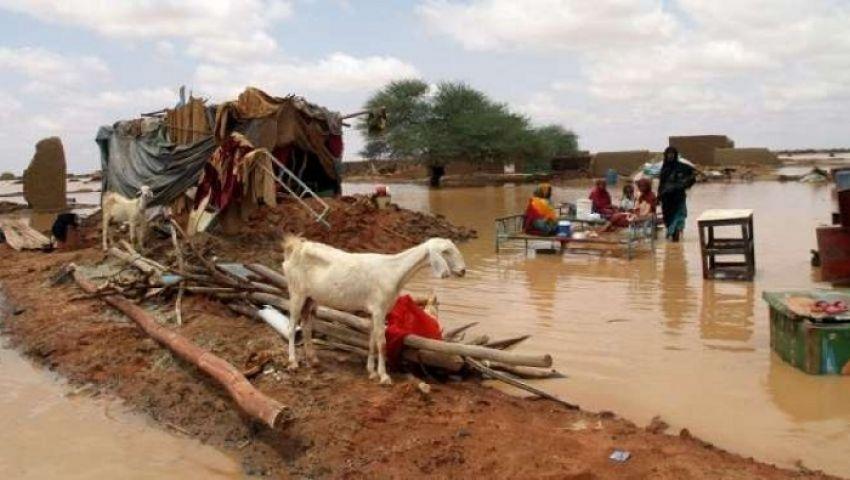 فيديو| سيول السودان.. حصيلة جديدة للضحاياووالي «النيل الأزرق» يحذر من كارثة حقيقية