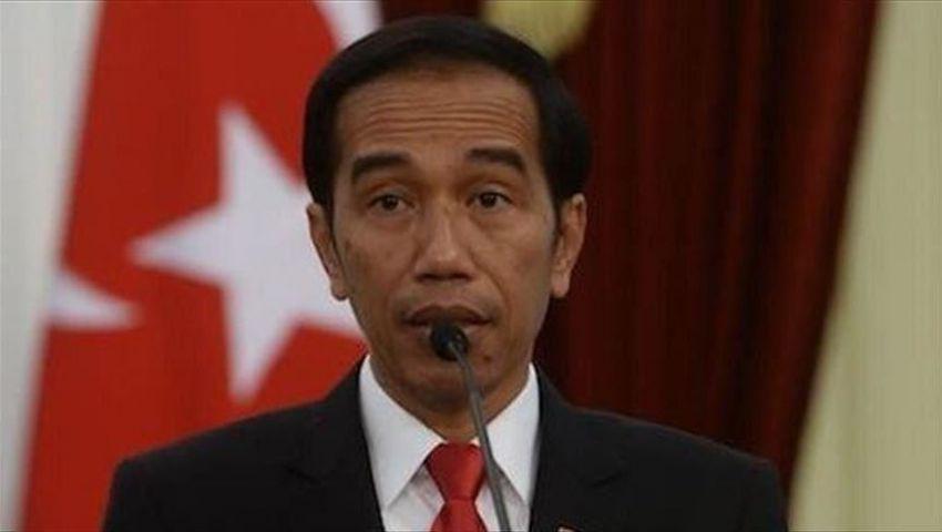«محطة مترو» تجمع رئيس إندونيسيا بمنافسه في الانتخابات.. ما القصة؟