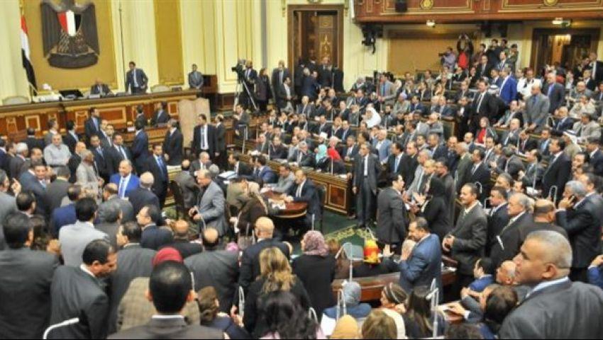 اللجنة التشريعية توافق على قانون تعديل آليات اختيار الهيئات القضائية الثلاث