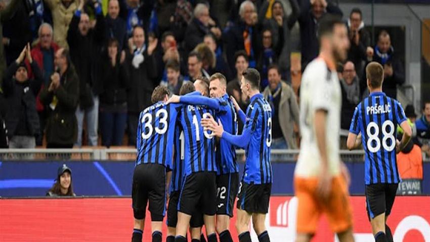 مفاجأة.. مباراة كرة قدم بدوري الأبطال وراء افتراس كورونا لإيطاليا وإسبانيا
