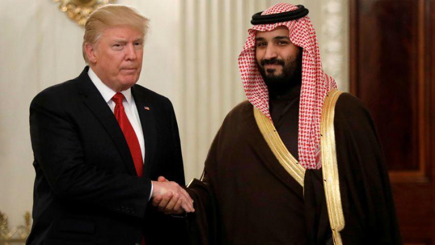 بشأن تسليح السعودية نوويًا.. ترامب يتحدى الكونجرس من ينتصر؟