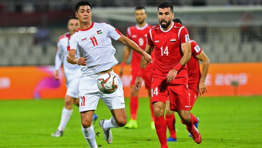 فيديو   من بوابة «نسور قاسيون».. فلسطين تدخل تاريخ كأس آسيا