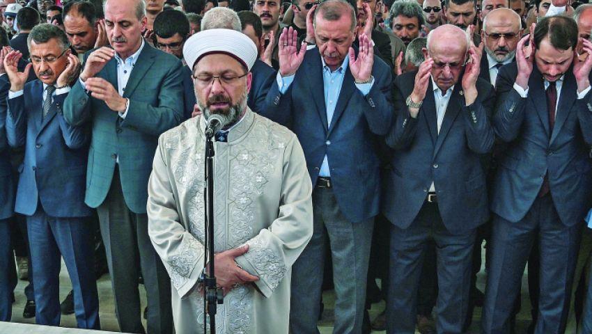 صحيفة نمساوية: بعد أن نبذها الجميع.. أردوغان الملاذ الأخير لـ «الإخوان»