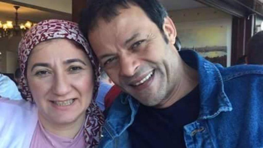إسقاط الجنسية المصرية عن زوجة هشام عبد الله..ما القصة؟