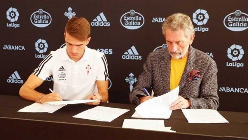 رسميًا.. دينيس سواريز ينتقل من برشلونة إلى سيلتا فيجو
