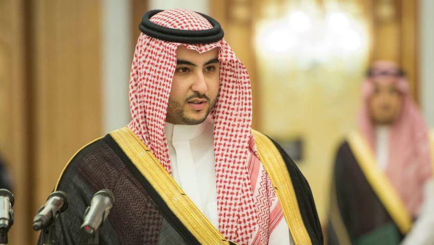 فورين بوليسي: هل يُنهي الأمير خالد بن سلمان حرب اليمن؟