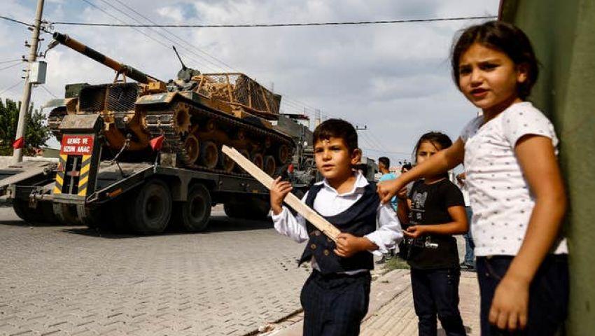 إندبندنت: عملية «نبع السلام».. أضرارها لتركيا أكثر من فوائدها