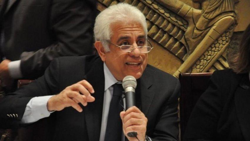 حسام بدراوي: تحرير سعر الصرف إجراء صحيح بشروط
