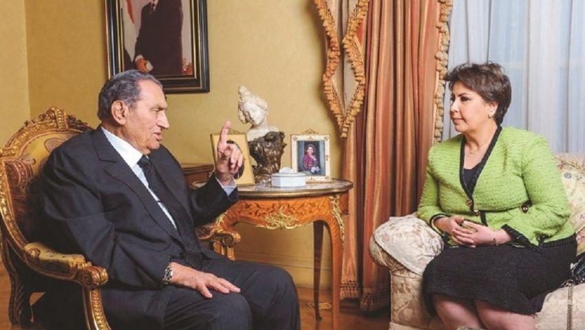 بينهم حسني مبارك.. فجر السعيد تشكر زعماء عربًا سألوا عنها في «الغيبوبة»