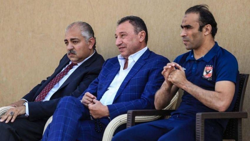 قائمة الراحلين.. شرارة صدام محتمل داخل الأهلي