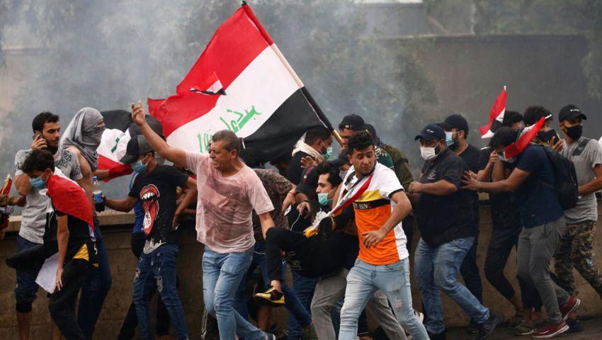 مشاهد مرعبة وجثث في الطرقات.. نزيف الدماء لم يتوقف في العراق