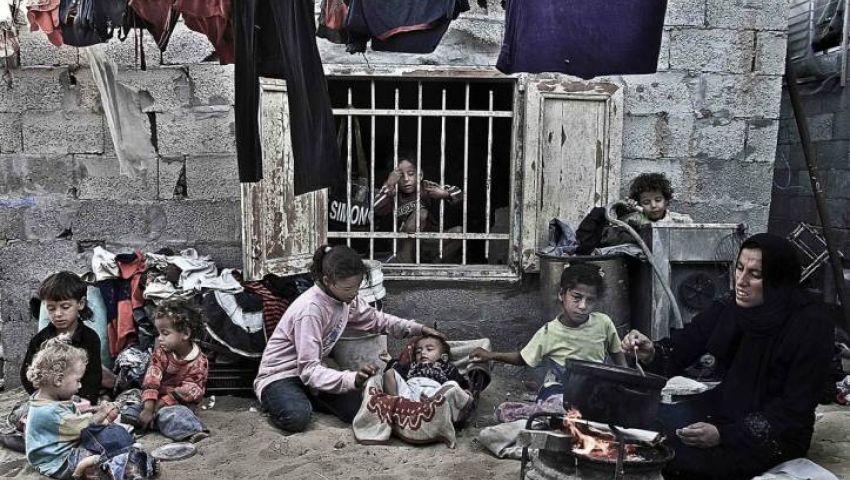 بعد أيام من رمضان.. إندبندنت تحذر من مجاعة في غزة