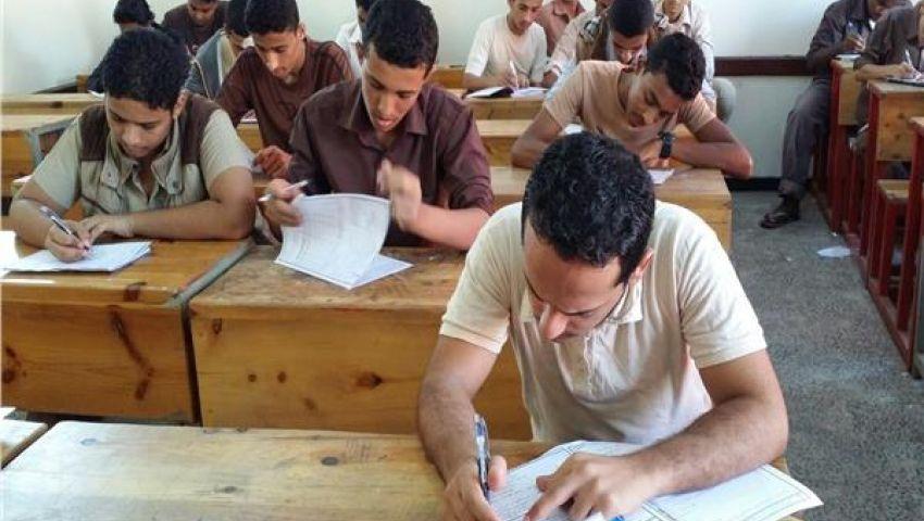 بدون إنترنت.. التعليم تكشف مواصفات امتحانات أولى ثانويفي نظامه الجديد