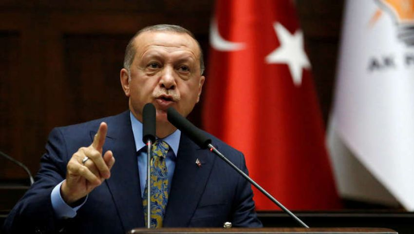 أردوغان يهدد.. في هذه الحالة سنستخدم دفاعات إس 400