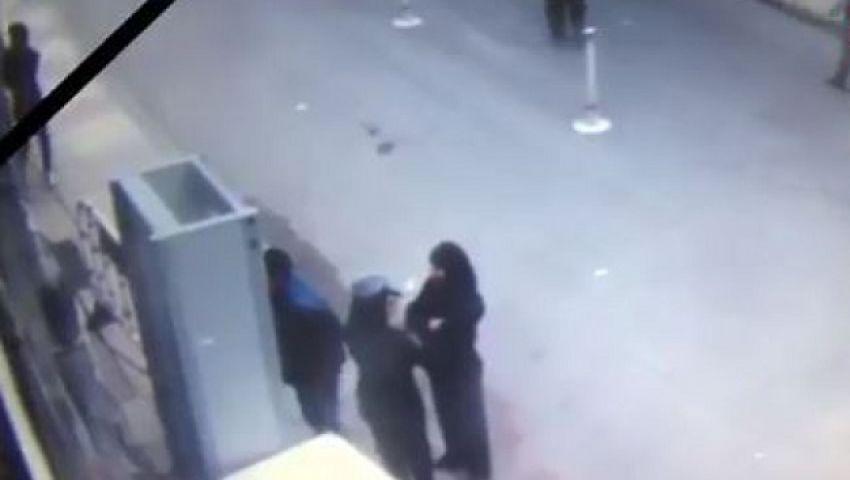 شاهد.. شقيق أمن كنيسة الأسكندرية: أخويا كان أجازة ومات عشان منع الإرهابي من الدخول