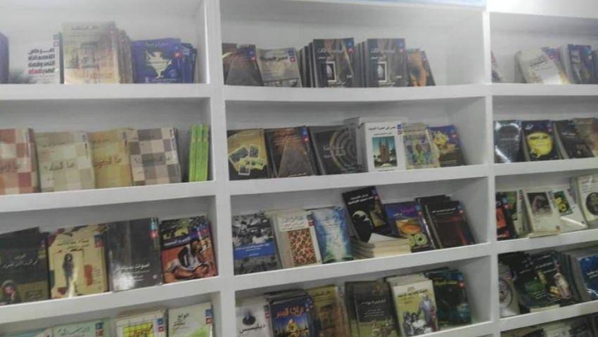 في معرض الكتاب.. هذه الأعمال الأكثر مبيعا بجناح المجلس الأعلى للثقافة