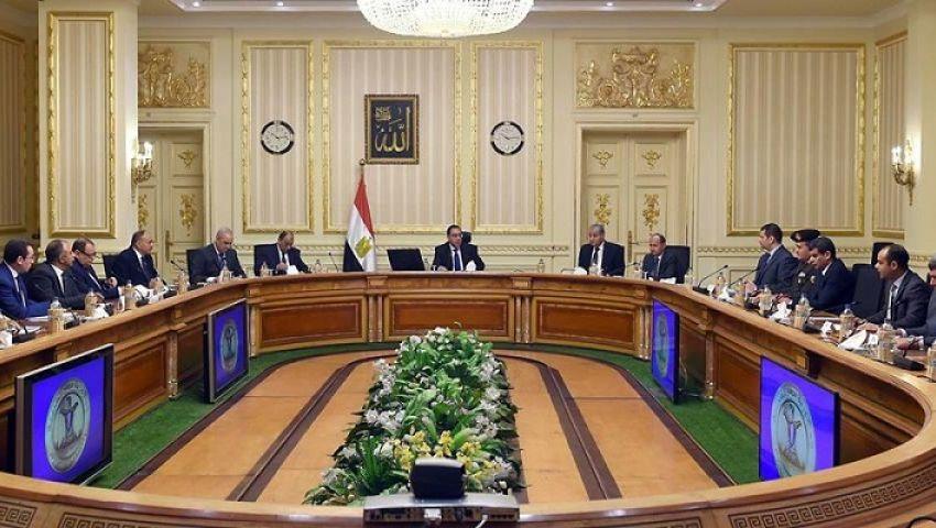 بالصور| قبل رمضان.. مجلس الوزراء يعلن إجراءات ضبط الأسعار وتوفير السلع